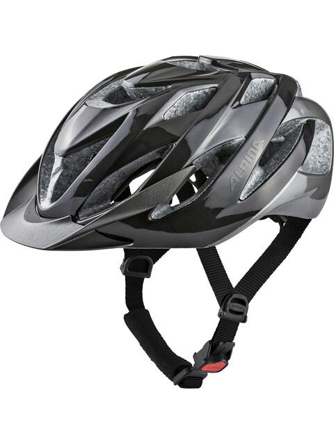 Alpina Lavarda Helmet darksilver